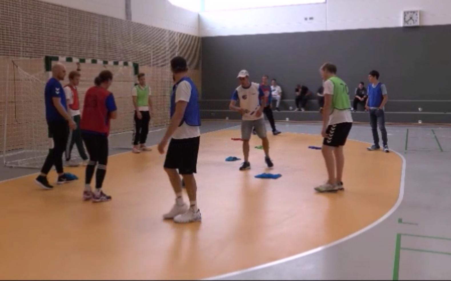 Mit Spaß fit im Kopf - Konzentrations- und Handlungsschnelligkeit optimal trainieren
