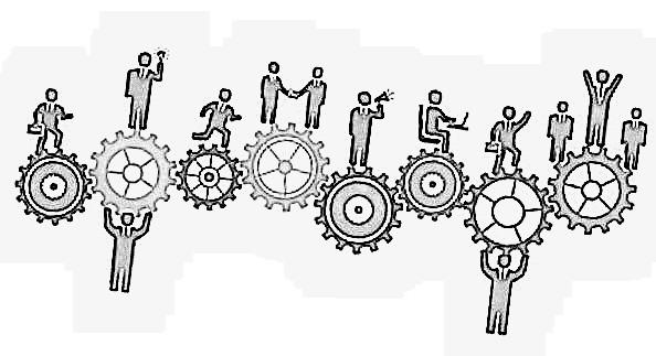 Herausforderung: Teamentwicklung - Forming & Storming im Teamentwicklungsmodell