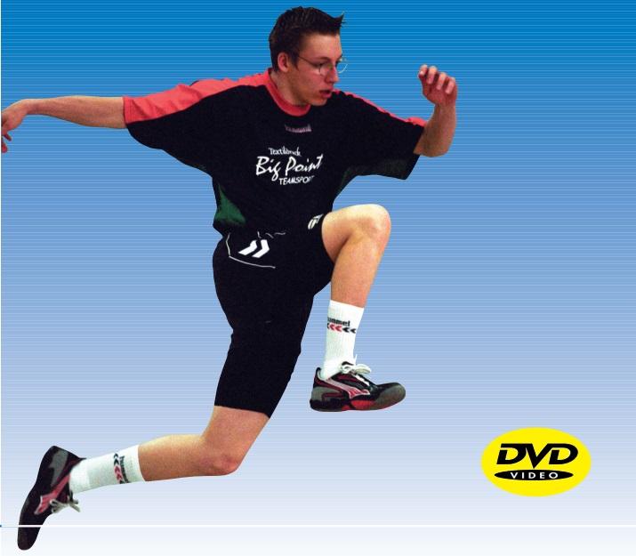 Athletiktraining: Schnelligkeit, Kräftigung und die koordinative Umsetzung