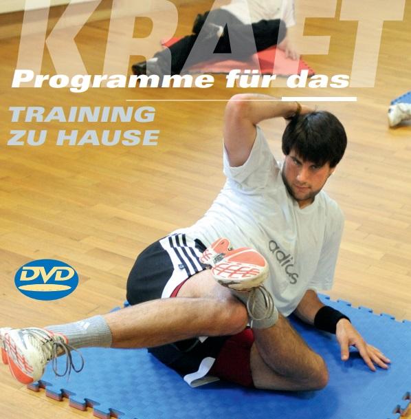 Kraft - Trainingsprogramme zur athletischen Ausbildung von Nachwuchsspielern im Heimtraining