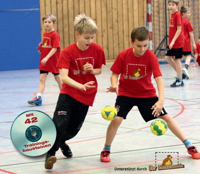 Effektiv Aufwärmen vor dem Spiel in der E- und D-Jugend: Bausteine zur optimalen Wettkampfvorbereitung und Leistungssteigerung in der Basisschulung