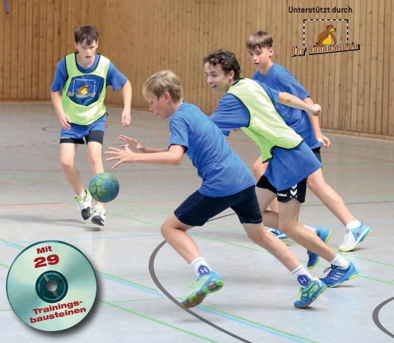 Effektiv Aufwärmen vor dem Spiel in der C-Jugend: Bausteine zur optimalen Wettkampfvorbereitung und Leistungssteigerung im Grundlagentraining