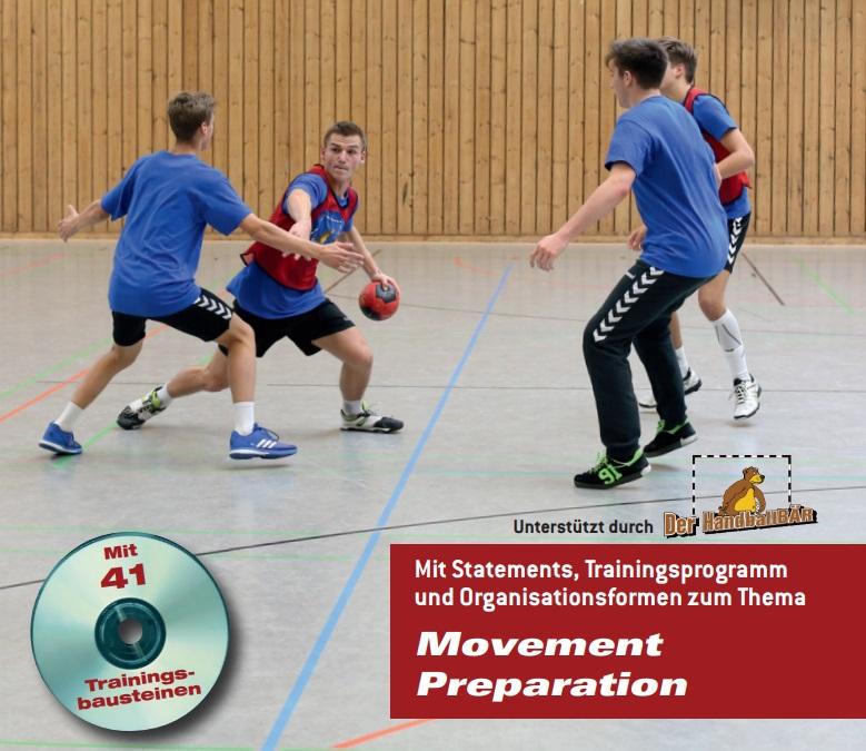 Effektiv Aufwärmen vor dem Spiel in der B-Jugend: Bausteine zur optimalen Wettkampfvorbereitung und Leistungssteigerung im Aufbautraining I